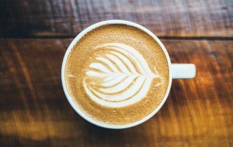 Morning Mojo Coffee Alternative (Recipe)