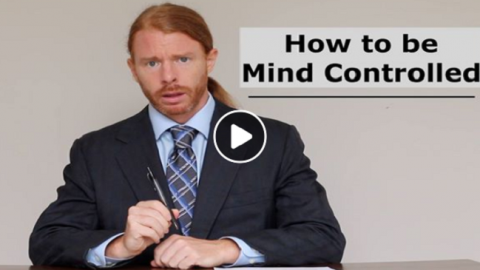 Video: Comedian Hilariously Exposes How the Media Controls Your Mind