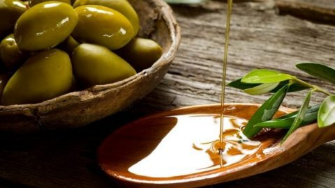 Facts You Didn't Know About Olive Oil That Might Make You Cut Down Your Use