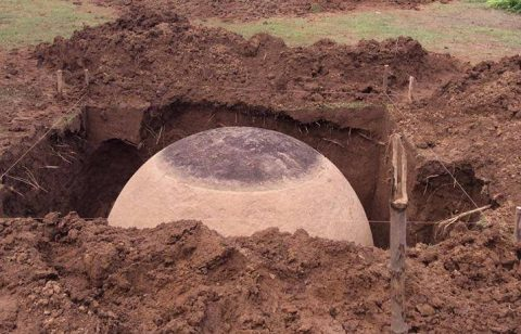 Researchers in Costa Rica Unearth A Nearly 'Perfect' Massive Stone Sphere