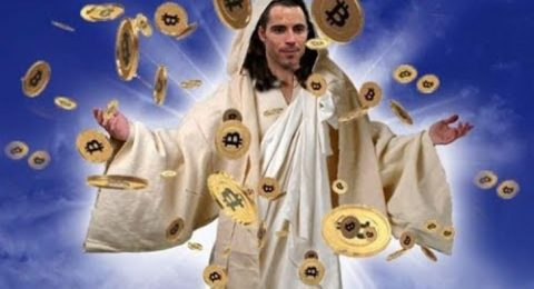 Bitcoin Jesus Is Creating His Own NAP Voluntarist Country!!!