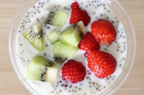 5 Ways to Add Chia to Your Diet