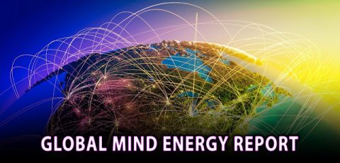 Global Mind Energy Report: Impact of Mass Meditations HIGH | November 12th, 2017