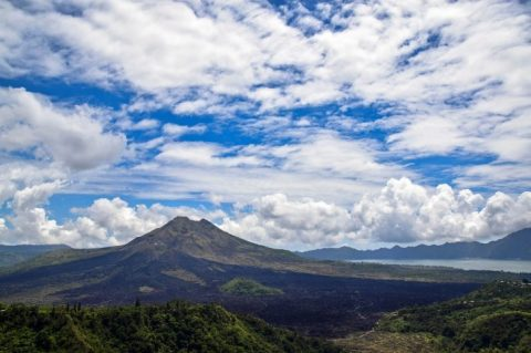 Honoring Mount Agung, the Balinese Volcano:  A Multidimensional Approach to the Pre-Eruption Activities of Mount Agung