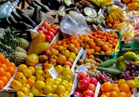 New Study: 10 Portions of Fruits and Vegetables Dramatically Lower Risk of Disease and Premature Death