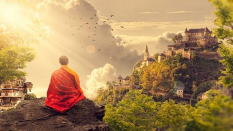 Common Misconceptions About Meditation Debunked