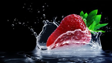 Strawberry Nutrient Helps Protect Elderly from Neurodegenerative Disease
