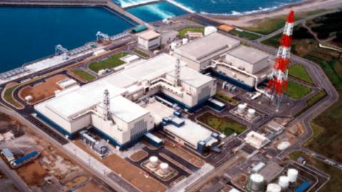 Fukushima Operator Given Green Light to Restart Nuclear Reactors