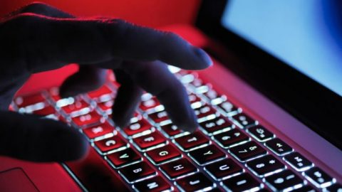 Secret Code Is Recording Every Keystroke You Make On More Than 400 Of The Most Popular Websites On The Internet