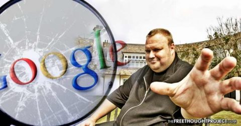 'By the People For the People': Kim Dotcom to Launch 'Alternative Internet'—Out of Google's Grip