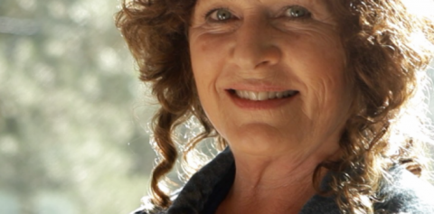 Kaleidoscope TV: Crop Circle Revelations With Patty Greer