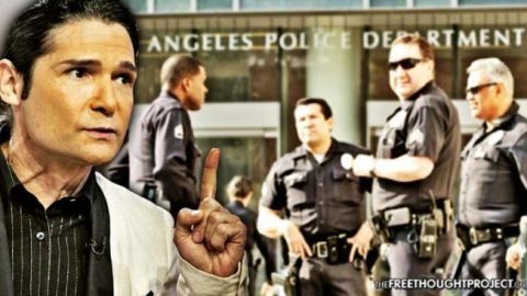 As Corey Feldman Predicted, LAPD Just Dropped Their Investigation Into His Abusers
