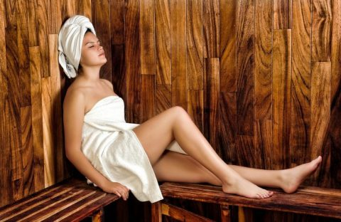 Sauna Use Decreases Risk of Alzheimer's Disease by 65 Percent, Study Reports