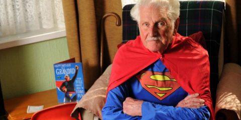 My Greatest Hero – The Path to True Mastery