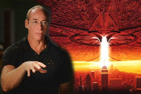 Steven Greer Comments on the Arrival of the False Flag Alien Invasion