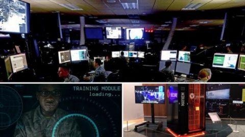 Skynet Now: Pentagon Deploys Terrorist-Hunting Artificial Intelligence