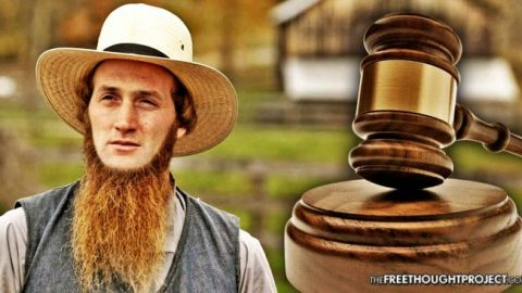 Gov't Revokes Off-Grid Amish Community's Religious Rights, Forces Them to Use Electricity