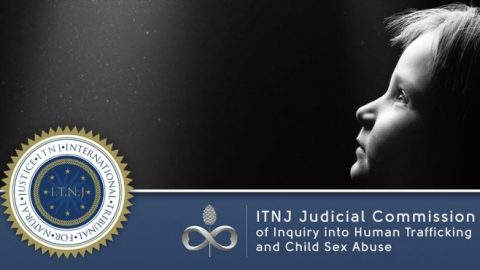 ITNJ Judicial Commission Reflections: Waking Up AND Growing UP