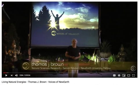 NewEarth University Program – Voices of NewEarth: Living Natural Energies (in Bali)