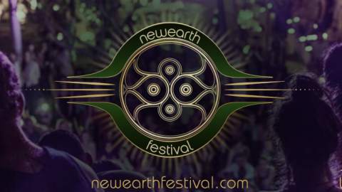 NewEarth Festival 2019